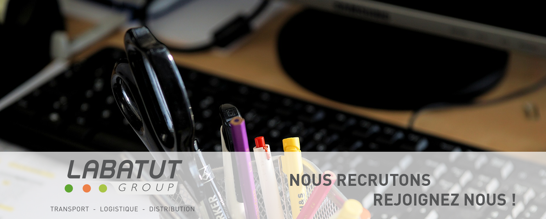 Offre d'emploi : Assistant(e) administration du personnel et paie – Saint-Elix-le-Château (31)