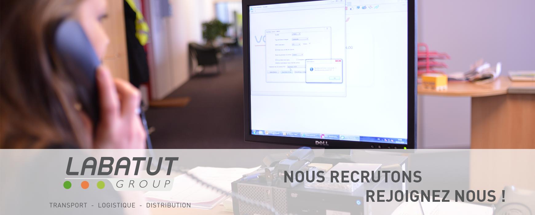 Offre d'emploi : Comptable général H/F – proche Toulouse (31)