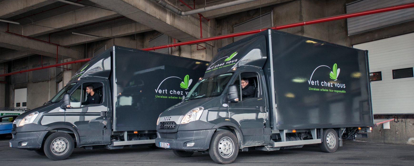 Labatut Group et Sogaris s'associent en faveur d'une logistique urbaine propre dans le Grand Paris