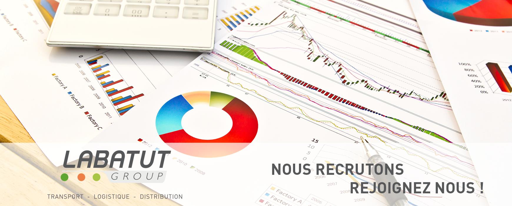 Offre d'emploi : Technico commercial affréteur H/F à Portet-sur-Garonne (31)