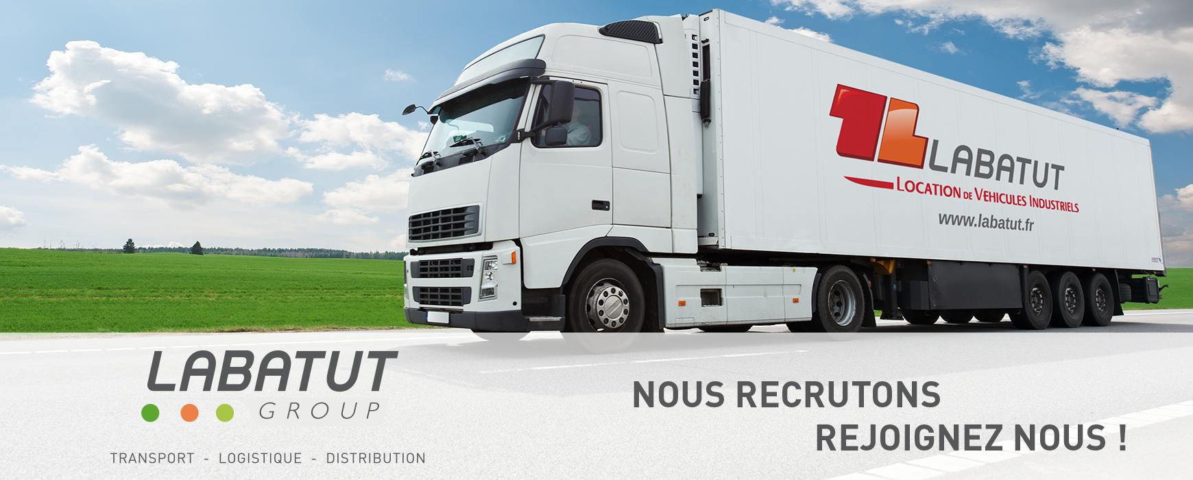 Offre d'emploi : Responsable Développement – proche Toulouse (31)